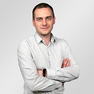 Marcin Zdrodowski