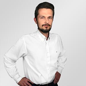 Marcin Porębski