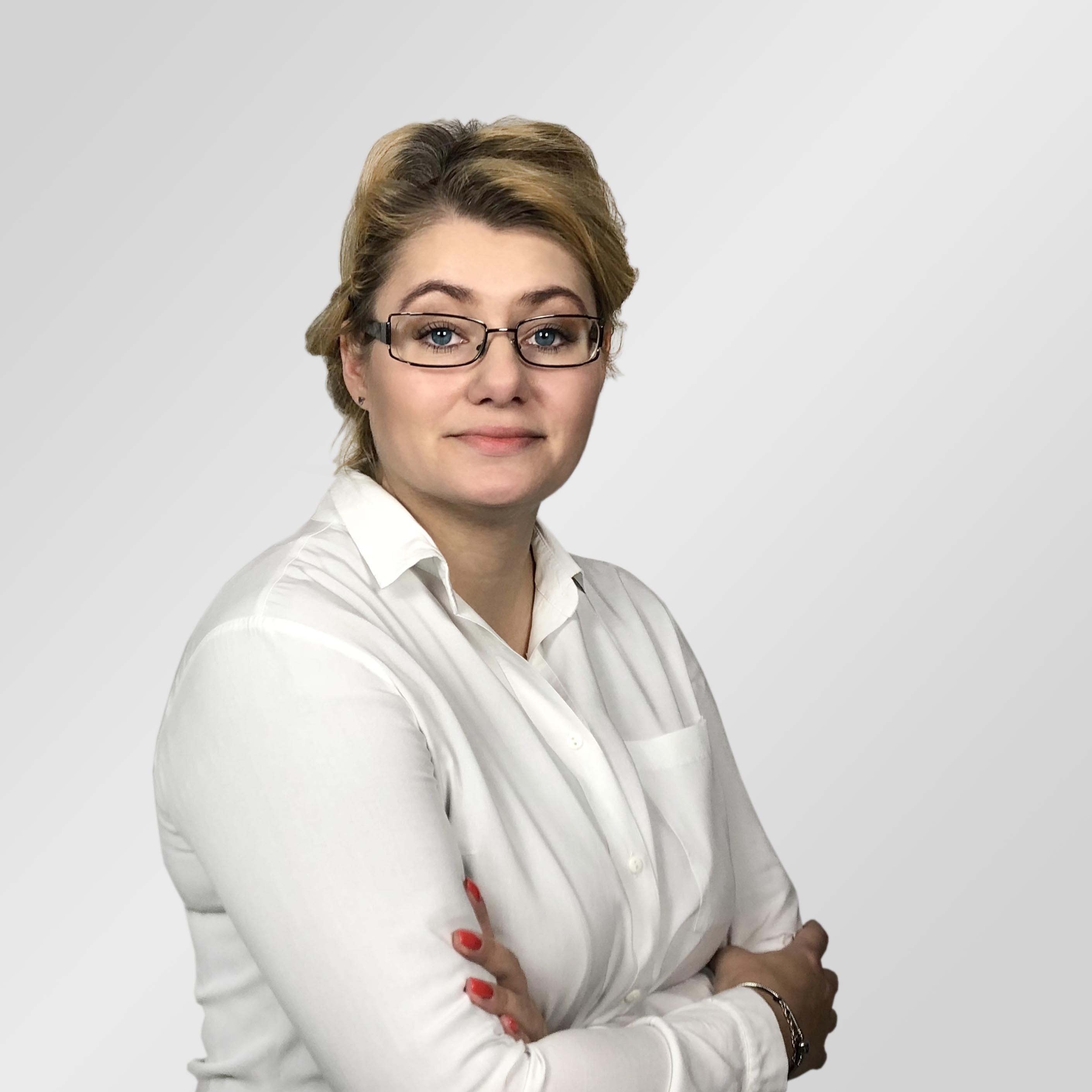Katarzyna Stefańska